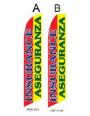 Insurance Flags (Insurance Aseguranza) Real Estate Flags