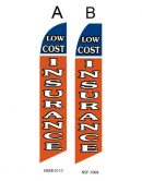 Insurance Flags (Low Cost Insurance) Real Estate Flags