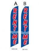 Rental Flags (Rent Me)
