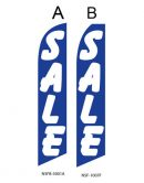 Sale Flags (Sale Blue) Flags For Sale