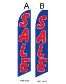 Sale Flags (Sale Blue Red) Flags For Sale
