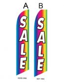 Sale Flags (Sale Rainbow) Flags For Sale