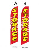 Storage Flags (Storage Red)