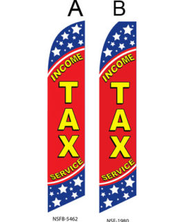 Tax Flags (Income Tax Service)