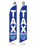 Tax Flags (Tax Service E-File Blue)