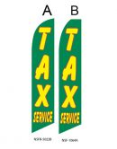Tax Flags (Tax Service Green-Yellow)