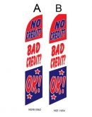 Used Car Dealer Flags (No Credit Bad Credit Okay)